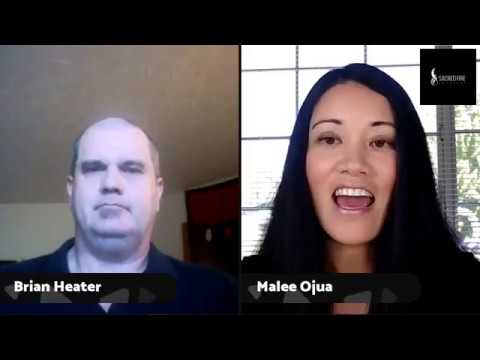 Conscious Living & *Mindfulness* (Interview with Brian Heater of Transforming Ourselves)