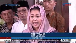 Download Video Kemana Yenny Wahid Melabuhkan Sikap Politik Di Pilpres 2019 ? MP3 3GP MP4