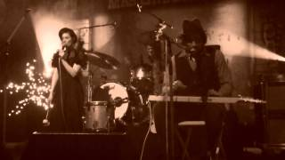 Mrs.Greenbird - Slow me down - Wilhelmshaven - 10.04.2015
