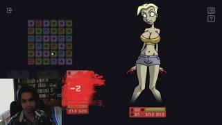 XXZ -MAGYAR gameplay,TESZT,  zombis 16+