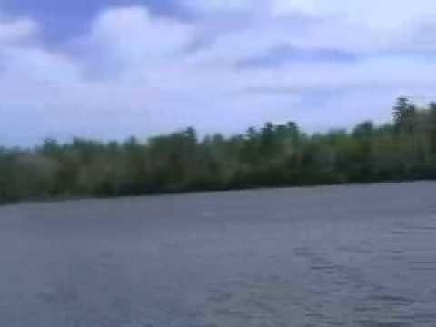 Black Bay cabin on Lake Vermilion