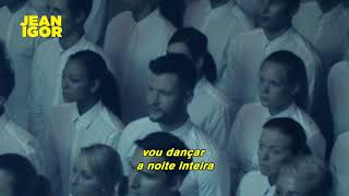 Calum Scott - Dancing On My Own (Legendado-Tradução) [OFFICIAL VIDEO]