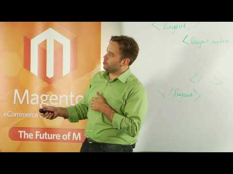 Magento (04) Rendering System ( Design Layout XML schema )