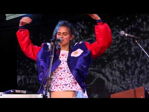 Banoffee - live at Golden Plains 2015 mp3