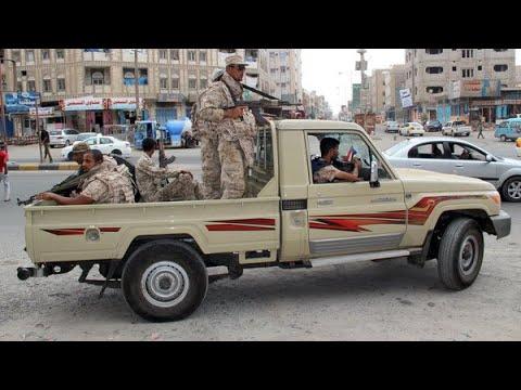 قوات الشرعية اليمنية تسيطر على مواقع جديدة في البيضاء  - نشر قبل 5 ساعة