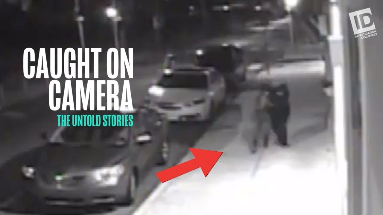 Woman Survives Terrifying Abduction | Caught on Camera: The Untold Stories