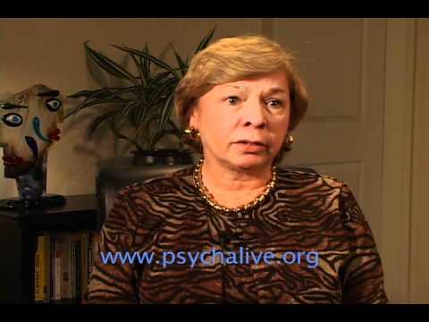 Dr. Christine Courtois on Violence