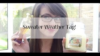 Sweater Weather Tag Thumbnail