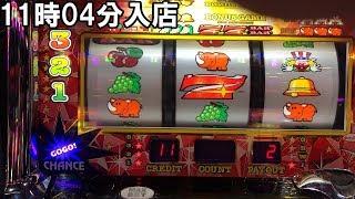 19/01/19「東京のおにぎりはおいしかったジャグラー」