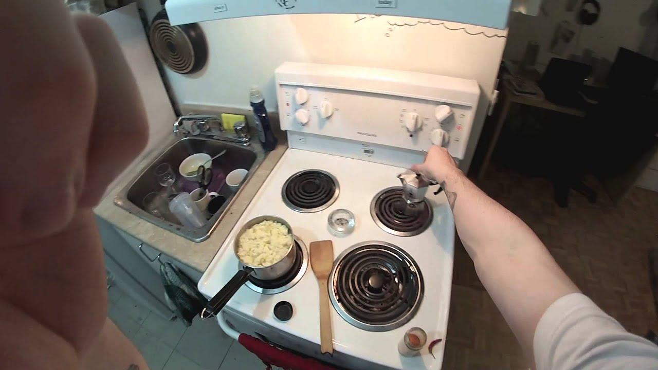 making egg pastina how to youtube