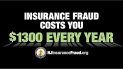 OAG Insurance Fraud TV Commercial 2015