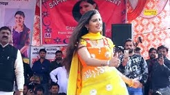 Chetak : Sapna Chaudhary New Song   DJ Song   Yaar Tera Chetak Pe Chaale