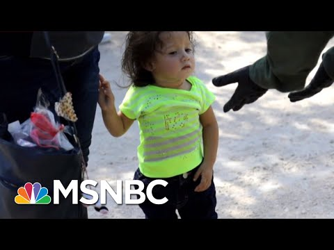 Fate Of Children Unclear After Reversal Of Trump's Family Separation Policy | Hardball | MSNBC