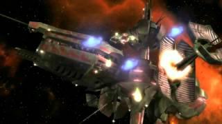 DarkStar One: Broken Alliance - Trailer
