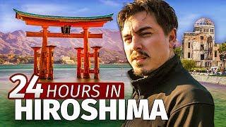 What to do in Hiroshima & Miyajima | 6 Must Try Travel Ideas