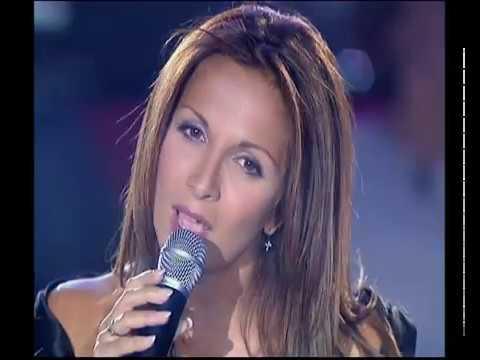 Hélène Ségara - Tu vas me quitter (Live)