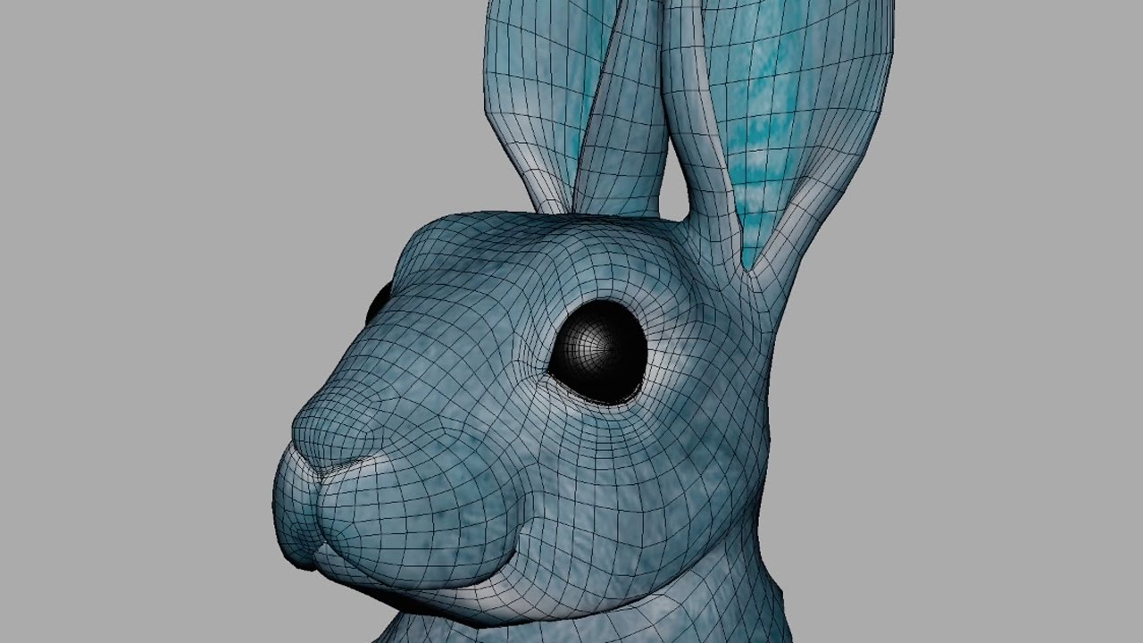 Image result for Behind the Scenes: Blue Bunny the mill