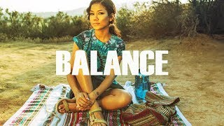 "Free Jhene Aiko Type Beat 2017 ""Balance"" Free Download (tagged, non..."