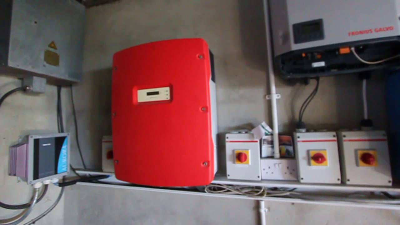 Victron Off Grid Lithium Storage System Hub4 Wind And