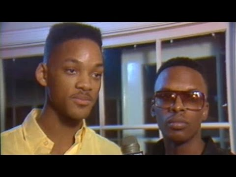 EXCLUSIVE: Will Smith Boycotted the 1989 GRAMMYs Over Rap Category Diss