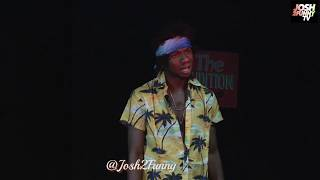 The Audition Hype Man full video (Xploit Comedy)