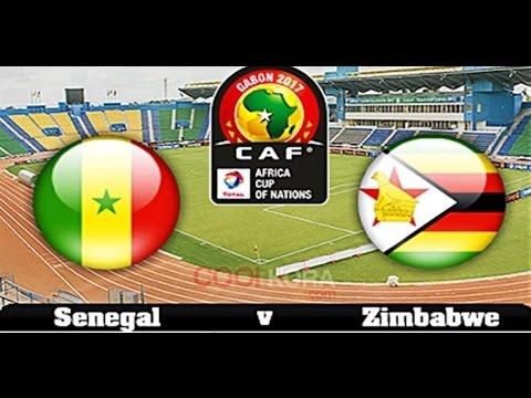 Sénégal vs Zimbabwe  LIVE   (Commentaires)