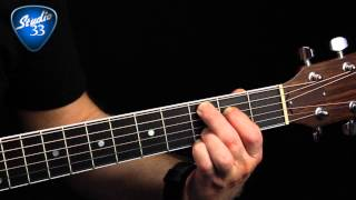 beginner guitar chords part 3 how to play cmajor and cadd9 chords