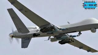 7 DRONE TERCANGGIH DI DUNIA DENGAN KEMAMPUAN BERPERANG DENGAN TEKNOLOGI SUPER