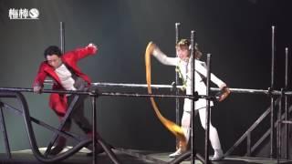 梅棒公演オリジナルソング 「つないだテとて」 作詞:伊藤今人 作曲:mo...