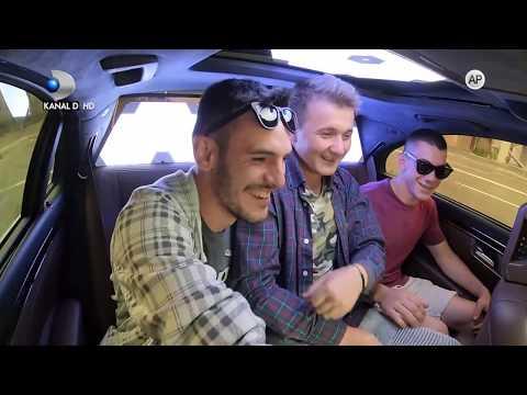 Cash Taxi (30.07.2018) - Cash taxi, masina cu care mergi si primesti bani! Astazi de la 22:30