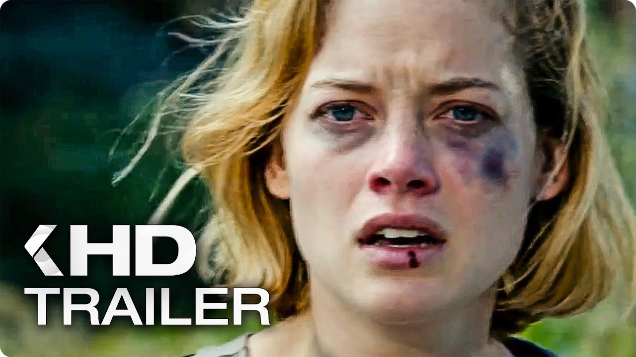 DON'T BREATHE Red Band Trailer 2 (2016) - YouTube