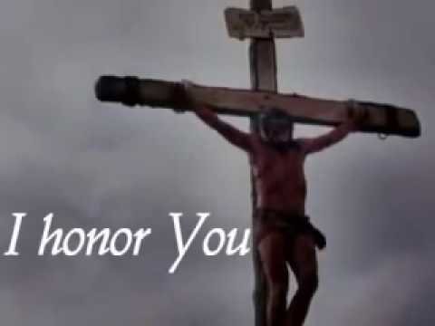 AMAZING LOVE - Passion of Christ
