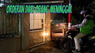 Download lagu Antar Pesanan ke Orang Yang Sudah Meningal   OJOL STORY (01/08/20) Part 4
