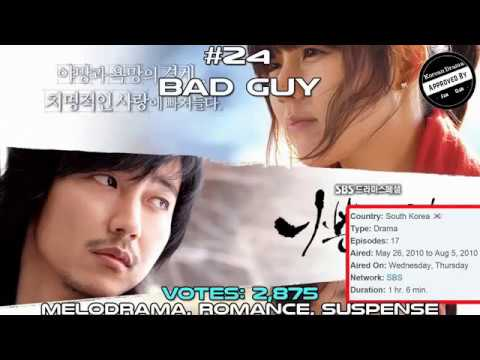 Top 25 Melodrama Korean Drama - Korean Drama Fan Club