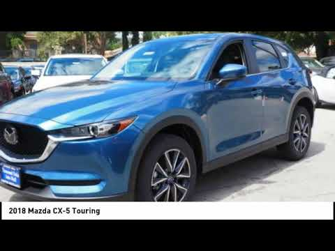 2018 Mazda CX-5 Thousand Oaks CA M8245