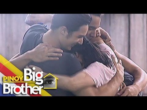 PBB 7 Day 141: Blue Team, panalo sa huling double trouble challenge