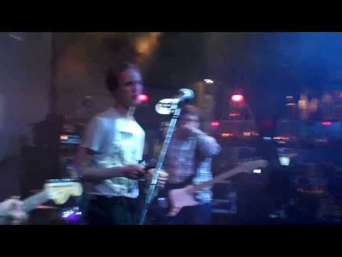 Eagulls | Live | SXSW | Texas | 16th March 2013 | Music News