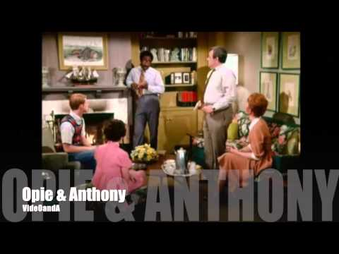 Opie & Anthony: Happy Days