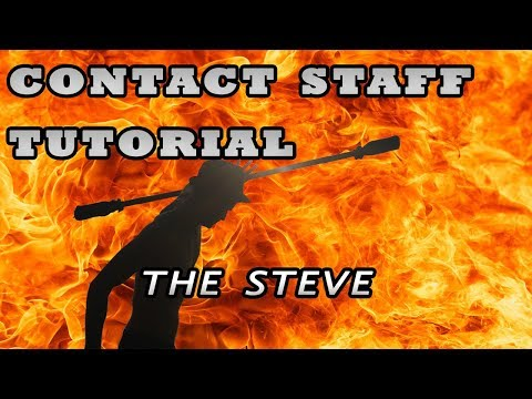 CONTACT STAFF TUTORIAL - The Steve