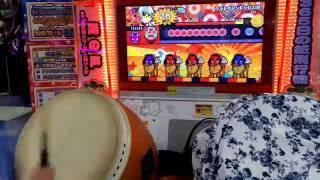 Player:みーしゃ 連打おそい.