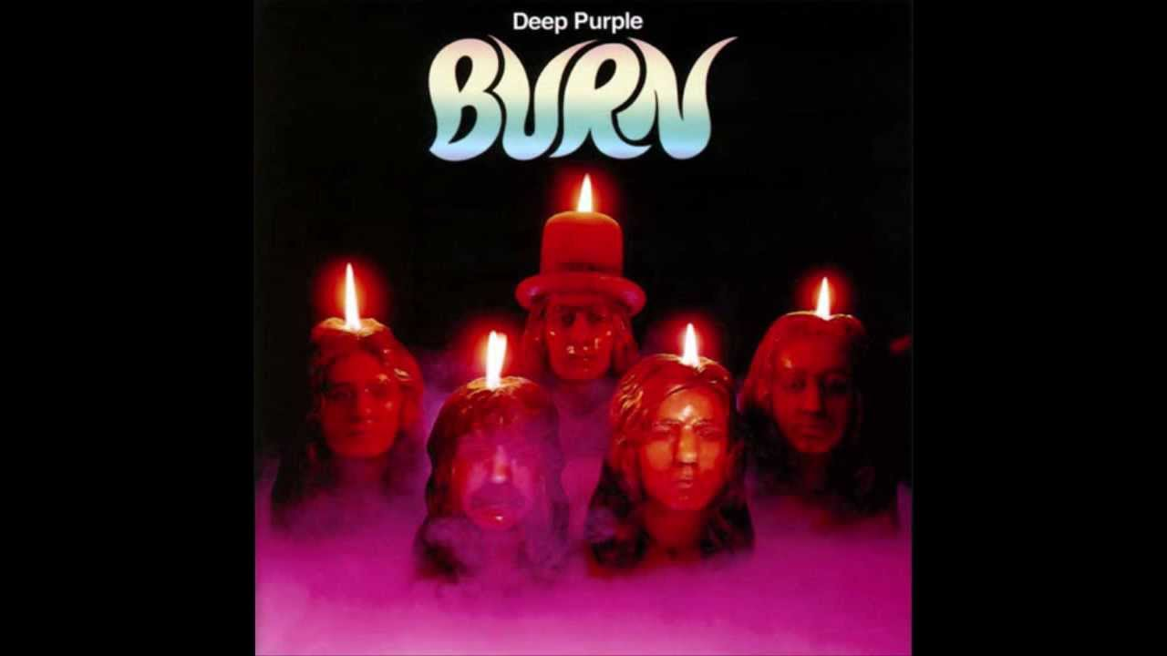 Burn by deep purple full score guitar pro tab | mysongbook. Com.