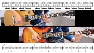 五月天 - 將軍令 (雙吉他 Cover)