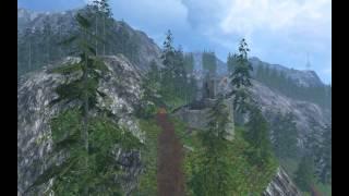 Ein kleines Video über meine privat Version der Tiroler Alpenwelt :)