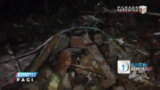 Korban Gempa Di Aceh Mengungsi Ke Masjid