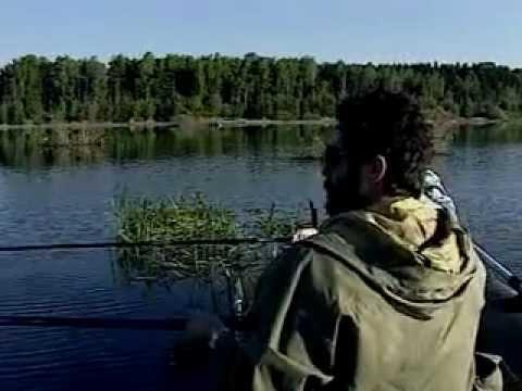 нарские острова платная рыбалка