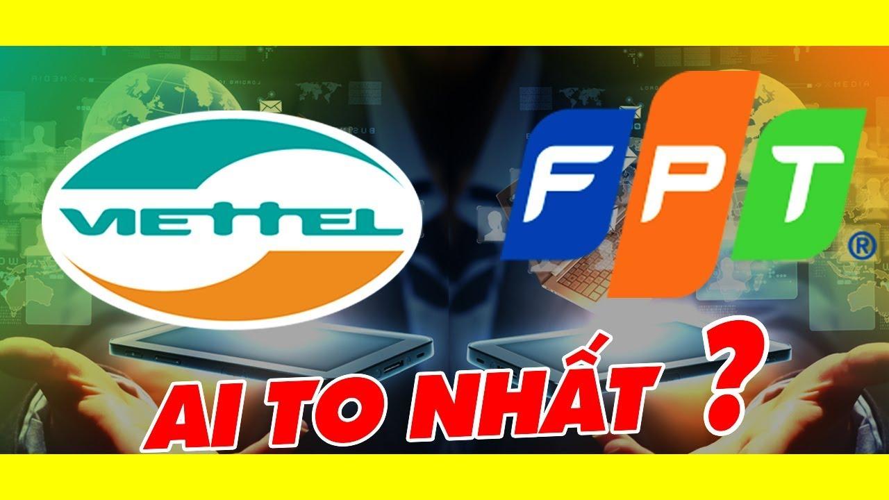 VIETTEL, FPT Và 3 Cái Tên Còn Lại Trong Top 5 Công Ty Công Nghệ Hàng Đầu Việt Nam?