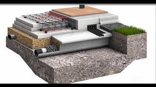 видео В чем заключаются особенности строительства бани
