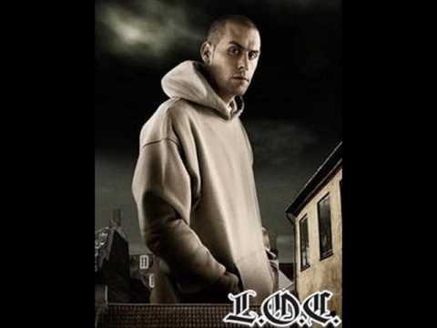 L.O.C. - Bare En Pige Lyrics | MetroLyrics