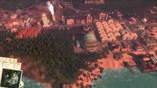 Let's Play Tropico 3 Gold Edition #31 Amtszeit beendet [GER/Deutsch/Mac]