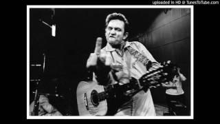 Johnny Cash-Wayfaring Stranger